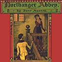 Northanger Abbey Audiobook by Jane Austen Narrated by Nancy Dow
