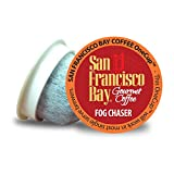 San Francisco Bay OneCup, Fog Chaser, 36 Single Serve Coffees