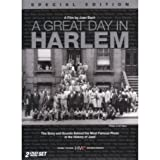 echange, troc A Great Day in Harlem [Special Edition] [Import anglais]