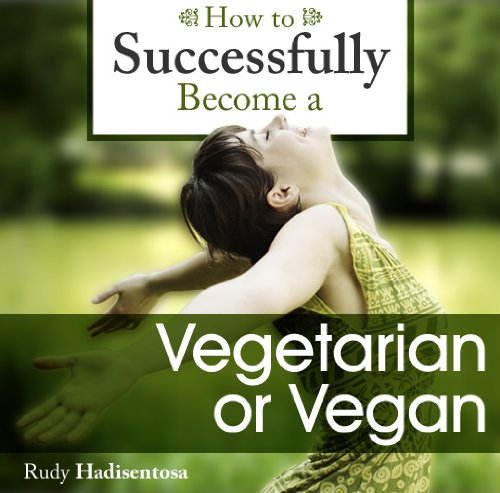 how to become vegan overnight