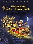 Little Amadeus: Weihnachts-Klavierbuc...