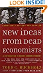 New Ideas from Dead Economists: An In...