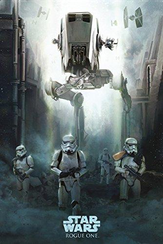 Star Wars Rogue One スター ウォーズ ストーリー ローグ...