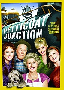 Petticoat Junction: The Official Second Season from Paramount