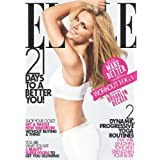 Elle Make Better Series: Elle Workout Yoga ~ Brooklyn Decker