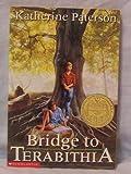 Image of Bridge to Terabithia (Literature Circle Edition)