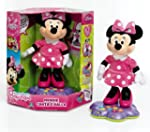 Giochi Preziosi GPZ18314 Minnie Racco...