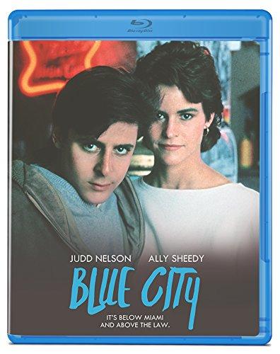 Blue City [Blu-ray]