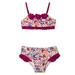 Product Image Toddler Girls' Liberty of London for Target® Swimsuit - Fashion