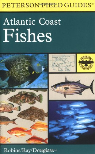 A Field Guide to Atlantic Coast Fishes: North America...