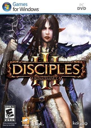 Disciples III Renaissance [Download]