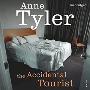 The Accidental Tourist Audiobook