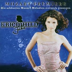 Mozart Premiere