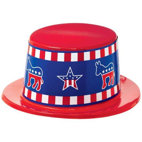 top hat democratic - 1