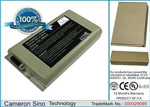 Batterie Laptop Gateway Solo 400VTX, Solo 450E, Solo 450RGH, Solo 450ROG, Solo 45, Li-ion, 4400 mAh