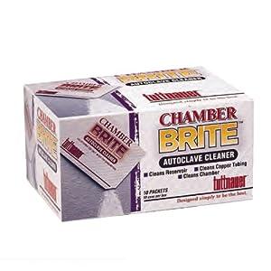 Heidolph Tuttnauer Chamber Brite Autoclave Sterilizer Cleaner Packets 51hKu7ma6ZL._SL500_AA300_