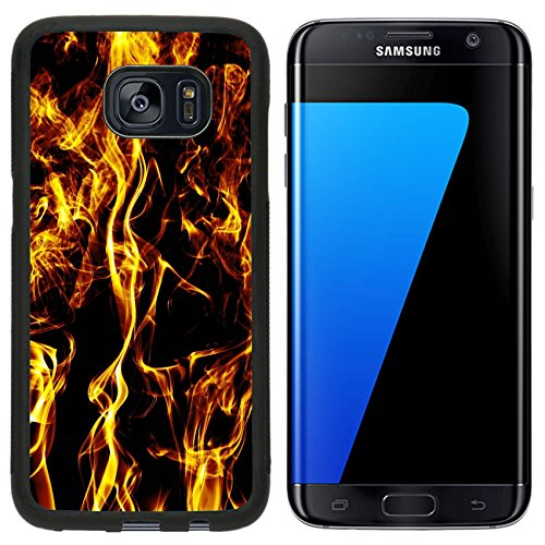 luxlady-premium-samsung-galaxy-s7-edge-aluminum-backplate-bumper-snap-case-image-id-23795496-fire-fl