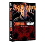 Criminal Minds: The First Season ~ Shemar Moore