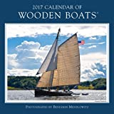 img - for 2017 Calendar of Wooden Boats book / textbook / text book