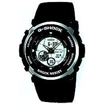 Casio G-Shock Mens Analog-Digital Watch G301BR-1A