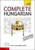 Complete Hungarian Beginner to Intermediate Course: Learn to read, write, speak and understand a new language with Teach Yourself (Teach Yourself Complete)