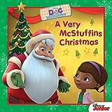 Doc McStuffins: A Very McStuffins Christmas