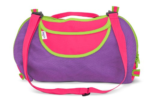 Melissa & Doug Trunki Tote - Pink/Purple - 1