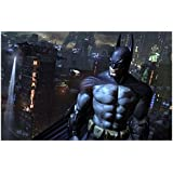 Poster (Batman,Wall Covering Area 36 X 24 Inch)