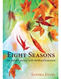 img - for 'Eight Seasons' Our family's journey with childhood leukaemia book / textbook / text book