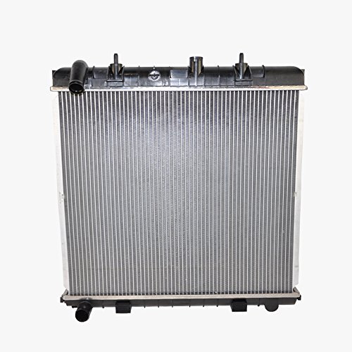 Land Rover Range Rover Radiator Premium Quality PC C1 08080 (2002 Range Rover Radiator compare prices)