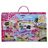 Mega Bloks Barbie Pool Party by Megabloks