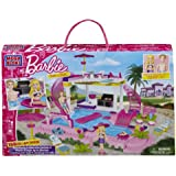 Mega Bloks Barbie Pool Party