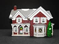 Dept. 56 Original Snow Village Farm H…