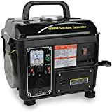 1200Watt Portable Gasoline Power Generator Emergency Electric RV Camp 2-Stroke