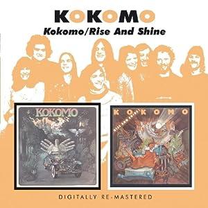 Kokomo / Rise & Shine