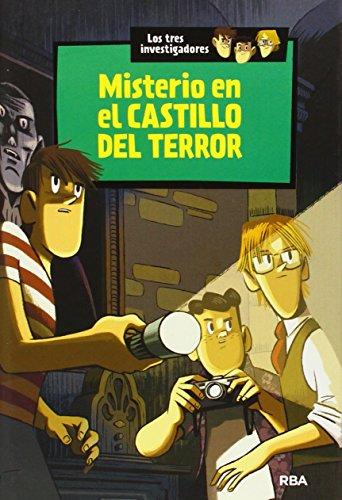 Misterio En El Castillo Del Terror descarga pdf epub mobi fb2