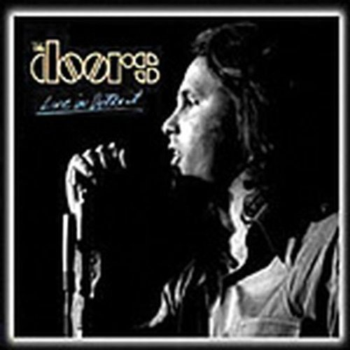 The Doors - Live In Detroit [disc 1] - Zortam Music