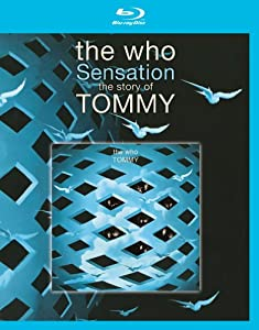 Sensation: The Story of the Who's Tommy [Blu-ray] [2014] [US Import]