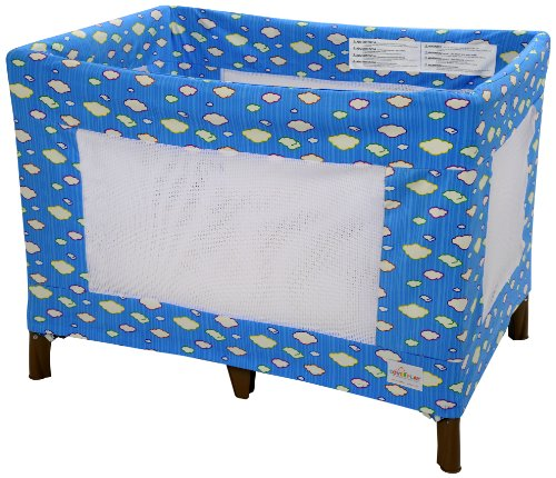 Coverplay Slipcovers for Play Yards, Presley