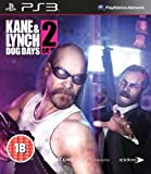 Kane and Lynch 2: Dog Days Playstation 3 PS3