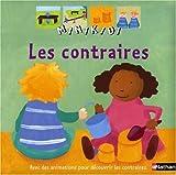 echange, troc Anne-Sophie Baumann, Clémentine Collinet - Les contraires