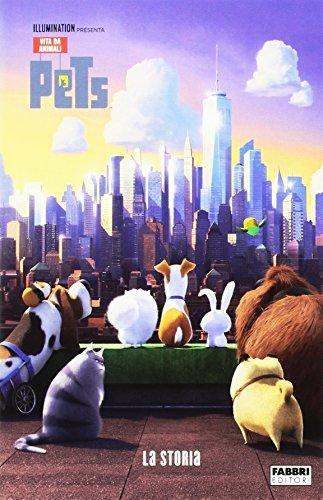 Pets. La storia