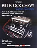 img - for Big Block Chevy Engine BuildupsHP1484 book / textbook / text book