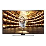 Samsung UN78HU9000 Curved 78-Inch 4K Ultra HD 120Hz 3D LED TV