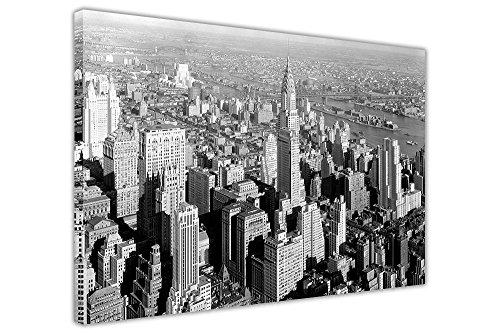 leinwand bilder new york. Black Bedroom Furniture Sets. Home Design Ideas