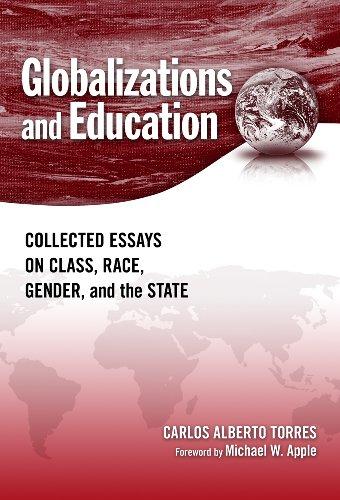 globalization in education essay