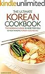 The Ultimate Korean Cookbook - The Ko...