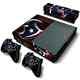 FriendlyTomato Xbox One Console and Controller Skin Set - Football NFL - PlayStation 4 Vinyl