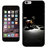 Ready to Play Drum Set In Spotlight Hard Case for Apple iPhone 6 Plus