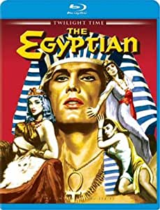 The Egyptian (1954) [Blu-ray]